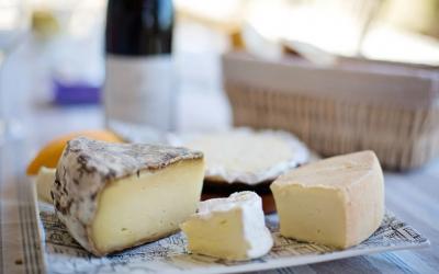 Cheese Tasting – May 8, 2021