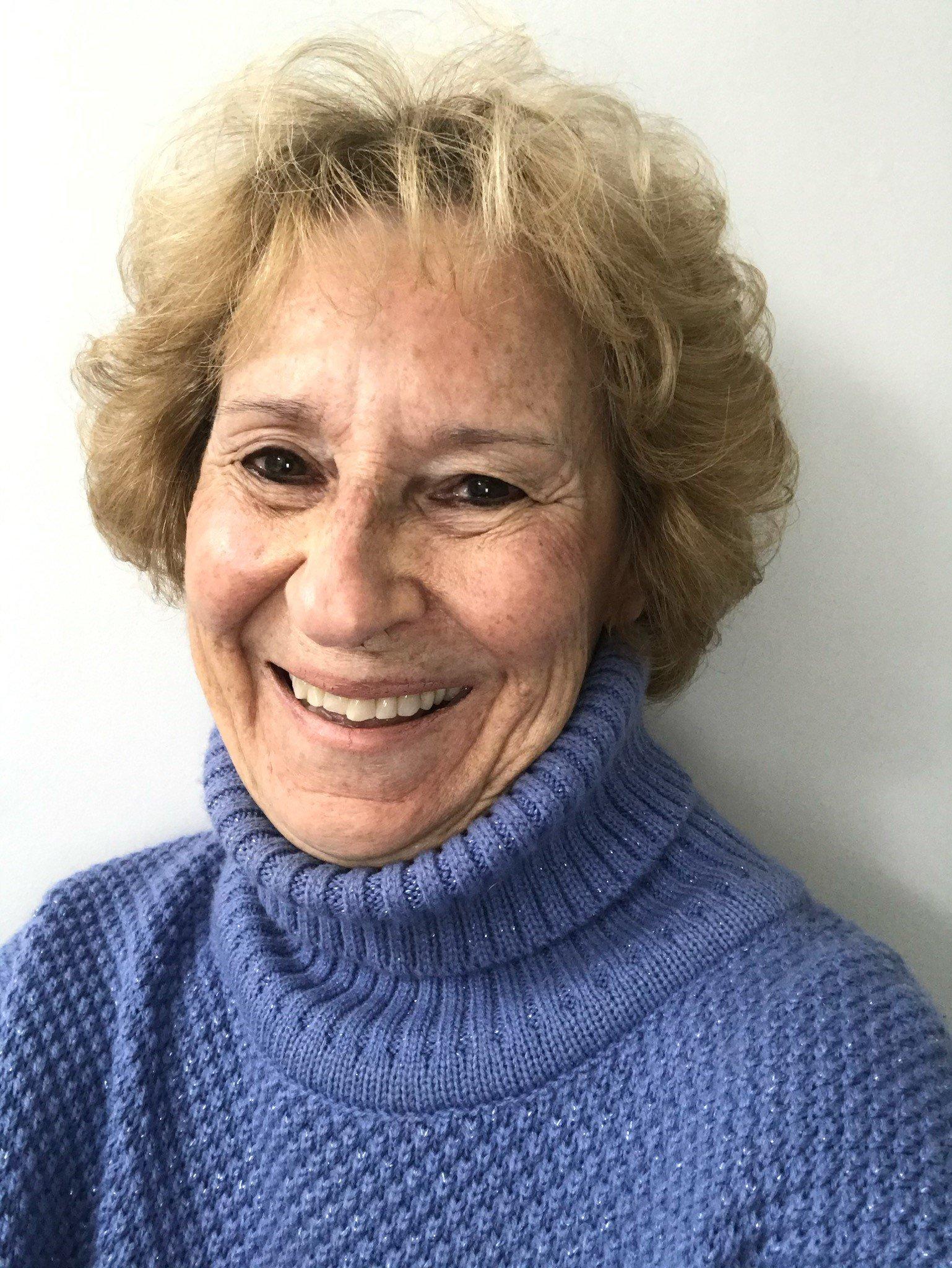 Elaine Schneiderman