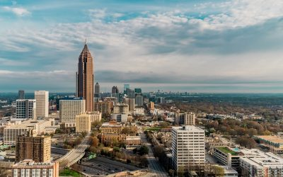 """Huge News for Atlanta: Now a Prominent """"French Tech"""" Hub"""