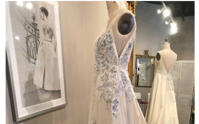 Marie De George Design Invites Atlanta Toulouse – July 29th, 2021