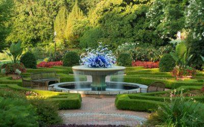 Atlanta Botanical Gardens with ATSCC Members – October 12, 2021